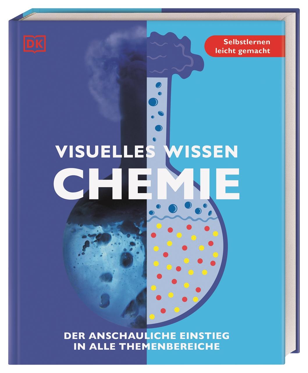 "Image of the Book ""Visuelles Wissen: Chemie"", DK"